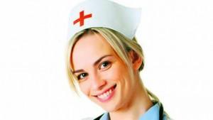 """""""Только вместе с медицинской сестрой врач может быть спокоен и за пациента, и за себя самого."""""""