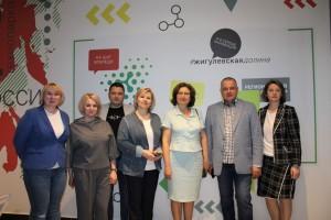 Жигулёвская долина войдет в ряды участников уникальной образовательной программы – Стартап как диплом»