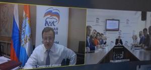 242 человека в Самарской области претендуют на право стать кандидатами в депутаты Госдумы и Губдумы от «Единой России».