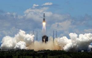 Марсоход займется исследованием грунта, ионосферы и климата.