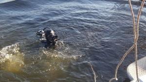 В Самаре мужчина утонул возле яхт-клуба