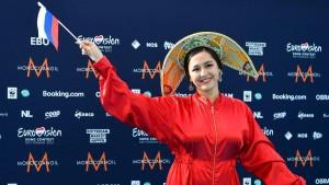 Манижа оценила свои шансы на победу в конкурсе «Евровидение»