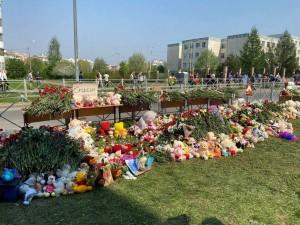 Президент Татарстана Рустам Минниханов поблагодарил Сбербанк и РКК за инициативу и помощь.