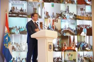 Первичное звено здравоохранения Самарской области ждет комплексная модернизация