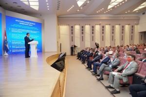 Пять ключевых приоритетов работы Правительства Самарской области обозначил Дмитрий Азар