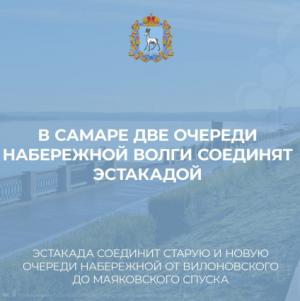 Эстакада соединит старую и новую очереди набережной от Вилоновского до Маяковского спуска.