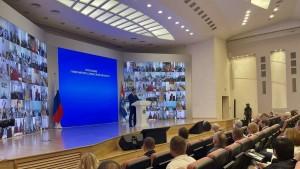 По инициативе «Единой России» в Самарской области выпускники школ в сентябре получат 10 тысяч рублей