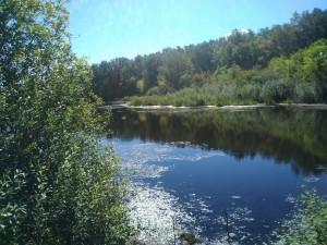 Самара - в десятке популярных городов для отдыха летом на реках и озёрах