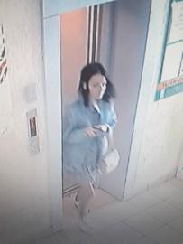 В Тольятти ищут девушку, подозреваемую в краже