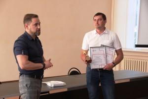 В «РКС-Самара» подвели итоги традиционного конкурса