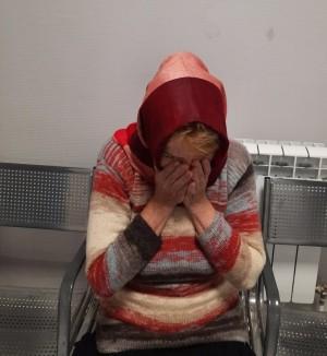 В Самарской области женщина ограбила «ребенка войны»
