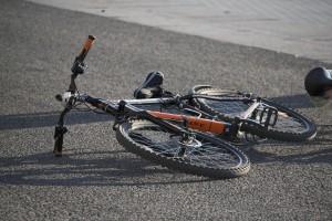 В Тольятти автомобилистка сбила мальчика-велосипедиста