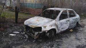 Сумма причинённого потерпевшей ущерба составила 180 тысяч рублей.