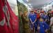 В Самаре 12 тыс. человек посетили акцию тематического поезда Мы – армия страны! Мы – армия народа!»