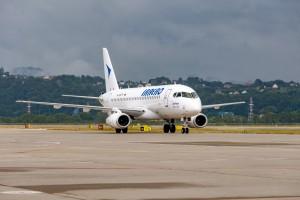 Авиакомпания «ИрАэро» получила допуск на выполнение полётов  из Самары в Париж