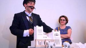 В Самаре прошли первые постановки спектаклей от участников и победителей Всероссийского проекта «РУПОР 63»