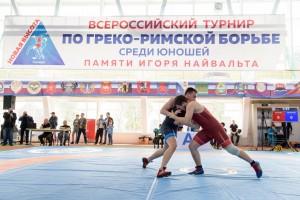 Турнир проводится среди юношей до 18 лет в 12 весовых категориях – от 42 до 120 кг.