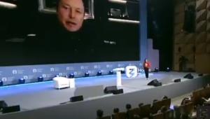 Студенты Самарского университета расспросили основателя компаний Tesla и SpaceX об экспериментальном ракетостроении.