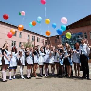 Последние звонки в российских школах пройдут с ограничениями