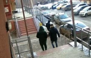 В Самаре судят банду из восьми разбойников