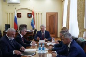 Партнерские отношения между Правительством Самарской области  и ПАО «ЛУКОЙЛ» будут развиваться