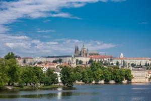Чешские гостиницы возобновили работу
