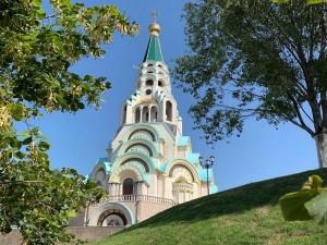 Событие является частью праздничных мероприятий, приуроченных к 170-летнему юбилею Самарской губернии и Самарской епархии, отмечаемому в 2021 году.
