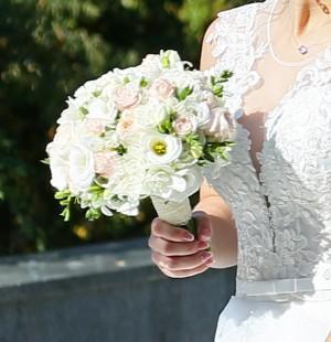 Самарские невесты начали покупать свадебные платья