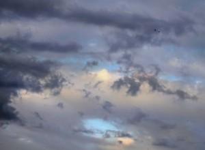 Ночью и днем 26 мая местами по Самарской области ожидаются порывы ветра 15-20 м/с