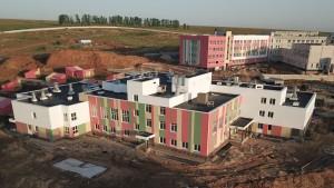 С начала года ФБУ «РосСтройКонтроль» осуществляет строительный контроль на 149 объектах в ПФО
