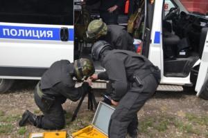 В Самарской области прошли антитеррористические учения