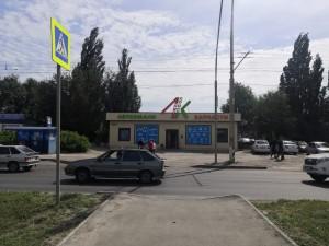 В Тольятти на пешеходном переходе сбил мужчину