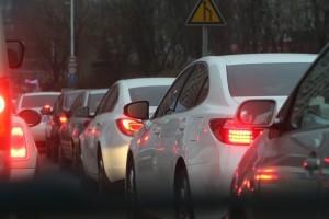 В Самаре на 16 улицах ограничат скорость транспорта до 40 км/ч