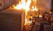 Пожар на «Волгоцеммаше»: Махлай сжигает мосты?