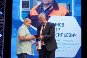 Работников химической и нефтехимической отрасли Самарского региона поздравили с праздником