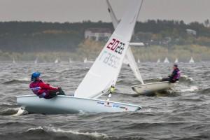 Тольятти примет финал Кубка России по парусному спорту в олимпийских классах яхт