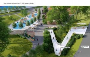 На Всероссийский конкурс от Похвистнево будет представлен проект под названием «Парк ветров», согласованный с горожанами.