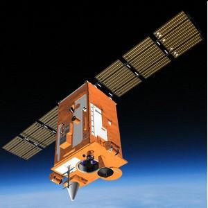 Спутник был создан в партнерстве ученых Самарского университета им. Королёва и специалистов Ракетно-космического центра «Прогресс».