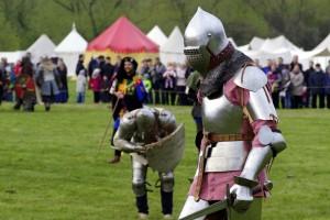 в Тольятти пройдет фестиваль исторического фехтования