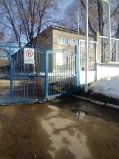 В Самарском пансионате для детей-инвалидов сменилось руководство.