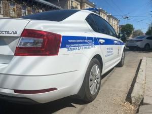 Особое внимание автоинспекторов направлено на выявление и исключение из участия в дорожном движении нетрезвых водителей.