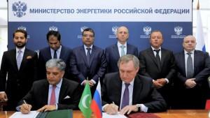 «Пакистанский поток» призван обеспечить транспортную связь между странами Балтии и Индией через Иран.