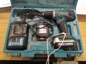 Мужчина под видом трудоустройства украл инструменты в Исаклинском районе