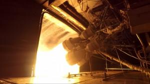 Самарские двигатели обеспечили успешный старт ракеты Союз-2.1б»