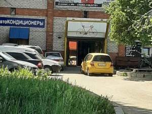 Тольяттинец арендовал велосипед и не вернул