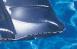 Купание на водоемах на надувных матрасах опасно