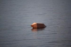 В Самаре чуть не утонули двое мужчин