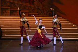 Самарский театр оперы и балета выступит в Челябинске на Международном фестивале
