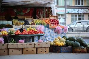 Названы четыре принципа здорового питания