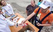 В «ОДК-Кузнецов»прошла акция «День без табака»